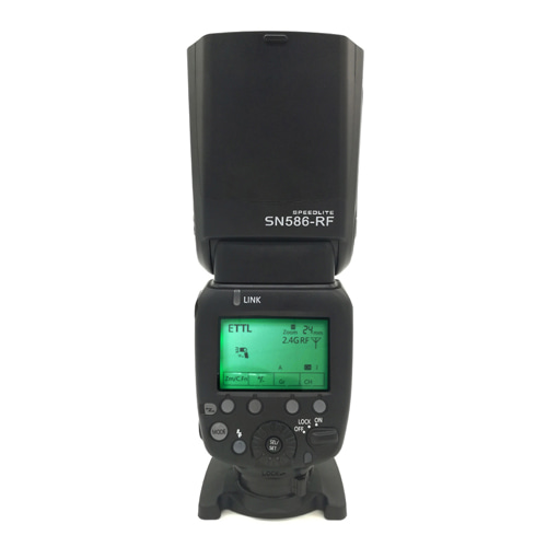 SN586-RF 스피드라이트 Speedlite for Canon or Nikon 플래시SMDV