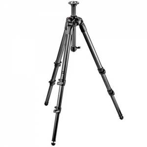 MT057C3 / 맨프로토 삼각대057 Carbon Fiber Tripod 3 Sections