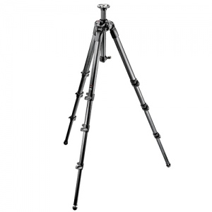 MT057C4 / 맨프로토 삼각대057 Carbon Fiber Tripod 4 Sections