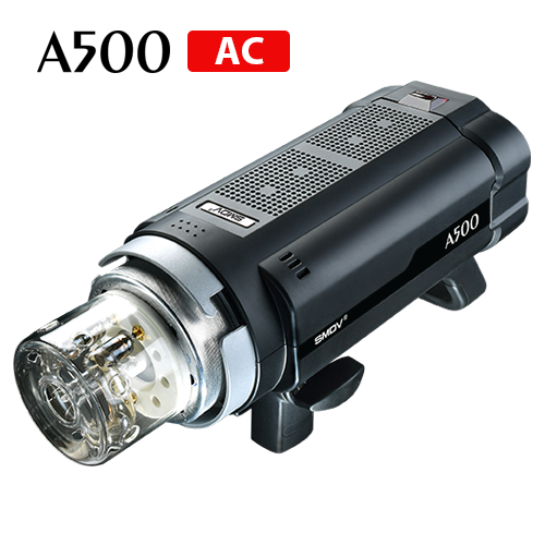 A500 LIGHTING AC-Power 500W Light