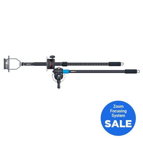 Big Sale Event줌 포커싱 시스템 / Zoom Focusing System 마운트 포함SMDV